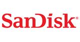 Sandisk Memory Logo
