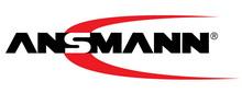 Ansmann Baterije Logo