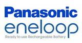 Panasonic Eneloop Logo