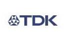 TDK Tapes Logo