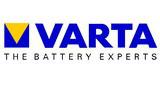 Varta Batteries Logo