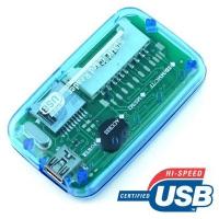 Čitač memorijskih kartica USB USB822