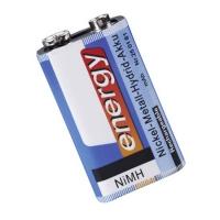 Punjiva 9V,6HR61 250mAh NiMh baterija