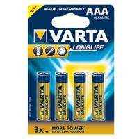 Varta LR3,AAA long life extra 1.5V alkalna baterija 1kom