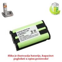 Baterija za bežični telefon HHR-P104 830mAh NiMh