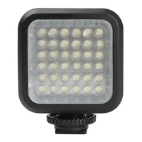 Led reflektor, video svetlo za kameru LED009-36, set