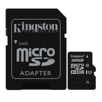 Memorijska kartica Kingston micro SDHC 32GB class10