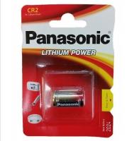 Panasonic CR2 3V litijum baterija