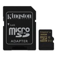 Memorijska kartica Kingston UHS-I micro SDHC 32GB 90mb/s class10