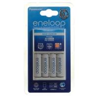 Panasonic BQ-CC18 Eneloop AA,AAA punjač baterija