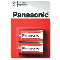 Panasonic LR14,C 1.5V zinc carbon baterija 1kom