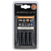 Panasonic BQ-CC55e Eneloop brzi AA,AAA punjač baterija