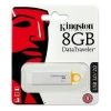 <b class='blue'>USB flash memorija Kingston DTIG4 8GB 3.0</b> <br>Cena artikla: <b>920 RSD</b><br>Sifra artikla: 000783