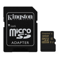 Memorijska kartica Kingston UHS-I U3 micro SDHC 32GB 90/45 mb/s class10