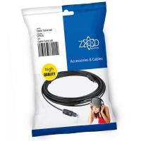 Optički Toslink kabel 5 metara, 4mm, OPK/5