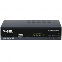 TV prijemnik zemaljski, Falcom T1400+RF, DVB-T2/C