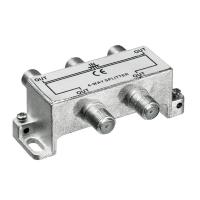 Antenski razdelnik 1 ulaz - 4 izlaza, 5-2400MHz