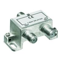 Antenski razdelnik 1 ulaz - 2 izlaza, 5-2400MHz