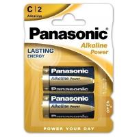 Panasonic LR14,C 1.5V alkalna baterija 1kom