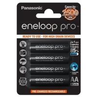Eneloop Baterija AA,HR6 Panasonic punjiva 2500mAh 1kom