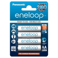 Eneloop Baterija AA,HR6 Panasonic punjiva 1900mAh 1kom