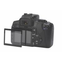 Nikon D300 LCD zaštitna folija BILORA