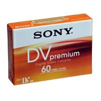 SONY DVM60 mini DV kaseta za kameru