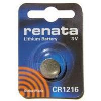 Renata CR1216 3V litijum baterija
