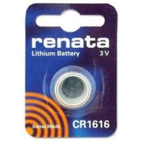 Renata CR1616 3V litijum baterija