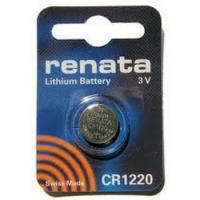 Renata CR1220 3V litijum baterija