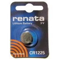 Renata CR1225 3V litijum baterija