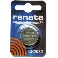 Renata CR2032 3V litijum baterija