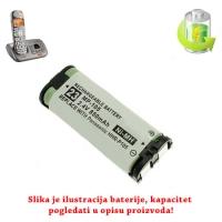 Baterija za bežični telefon HHR-P105 830mAh NiMh