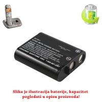 Baterija za bežični telefon P-P511 850mAh NiCd