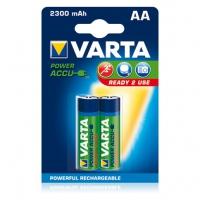 Varta AA,HR6 punjiva baterija ready2use 2300mAh 1kom